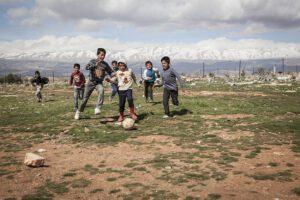 Mitmachen bei Trikots ohne Grenzen